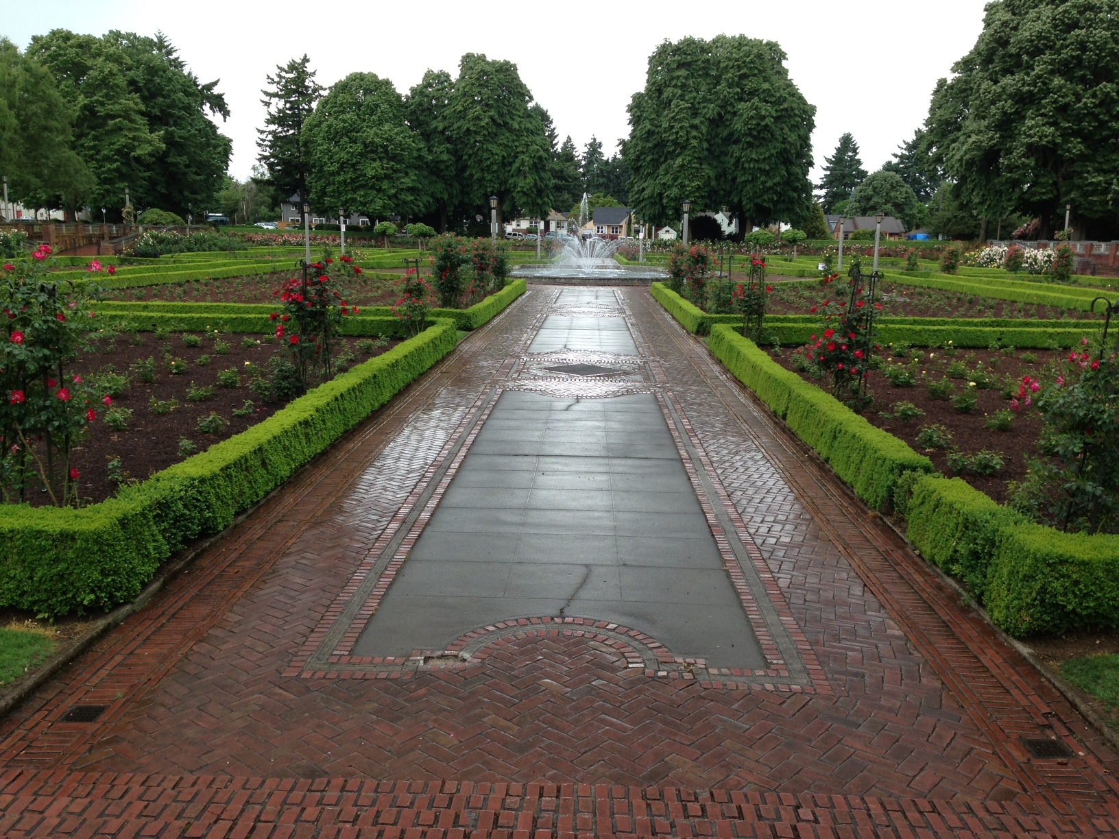 penninsula park