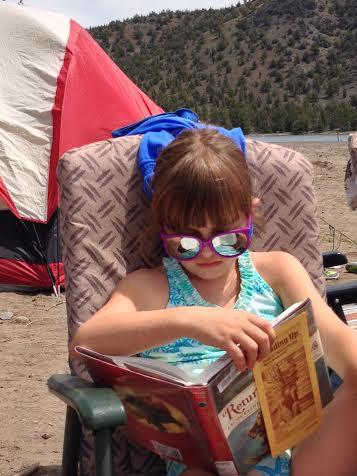 jenna reading