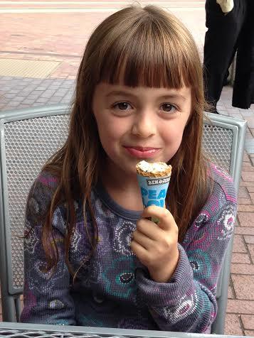 4T ice cream