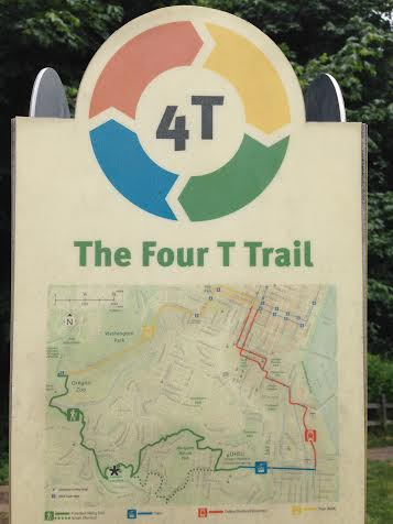 4T sign