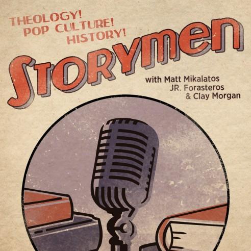 story men