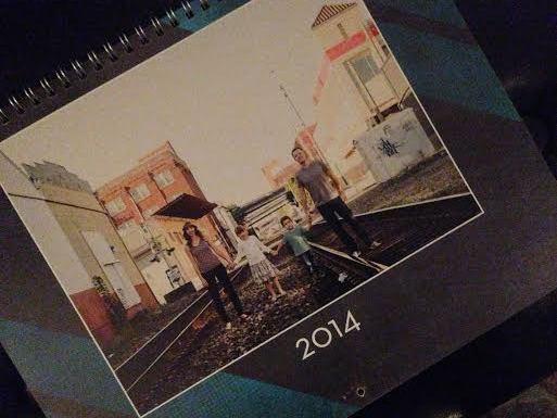 2014 calendar pic